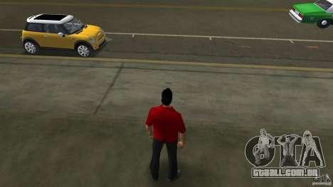 Freak #2 para GTA Vice City segunda tela