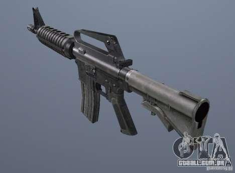 Gunpack from Renegade para GTA Vice City segunda tela