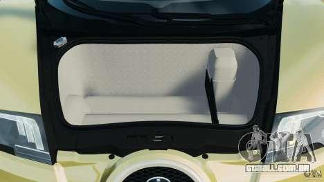 Bugatti Veyron 16.4 Super Sport 2011 v1.0 [EPM] para GTA 4 vista inferior