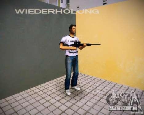 Armas de Pak de GTA4 para GTA Vice City décimo tela