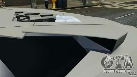 Lamborghini Reventon 2008 v1.0 [EPM] para GTA 4 motor