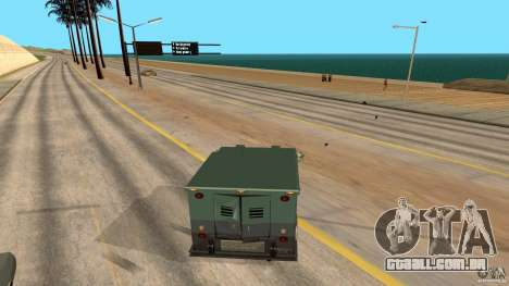 Bônus coletores v 1.2 para GTA San Andreas