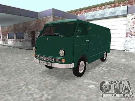 YERAZ 762 para GTA San Andreas