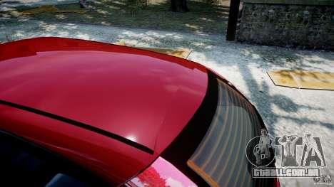 Ford Focus SVT para GTA 4 motor