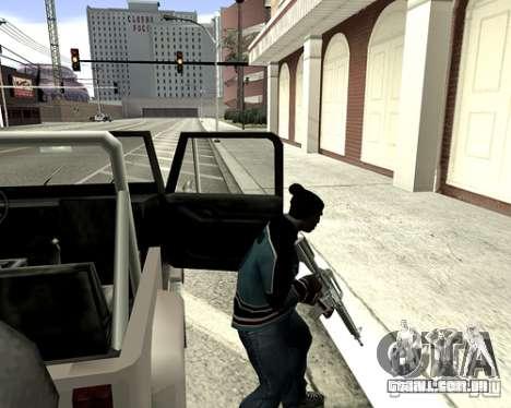 Tampa do sistema para GTA San Andreas décima primeira imagem de tela