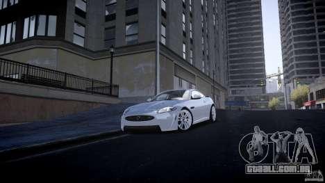 Mid ENBSeries By batter para GTA 4 vista inferior