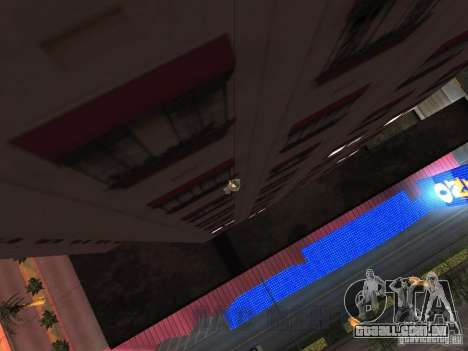 corda para GTA San Andreas segunda tela