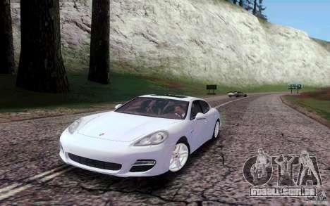 Possível Sa_RaNgE v 2.0 para GTA San Andreas sexta tela