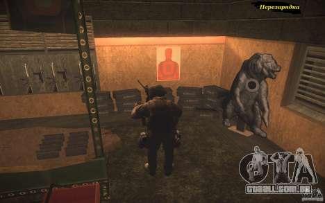 Recarregar armas para GTA San Andreas terceira tela