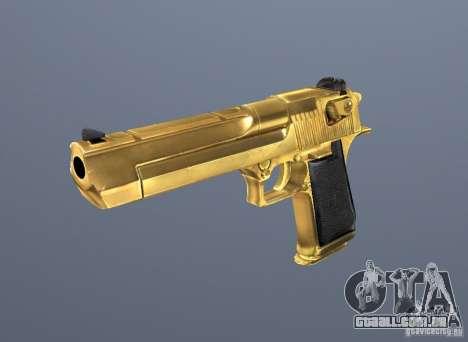 Grims weapon pack3-2 para GTA San Andreas sétima tela