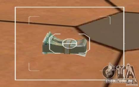 Novo dinheiro bielorrusso para GTA San Andreas