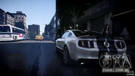 iCEnhancer 1.2 PhotoRealistic Edition para GTA 4
