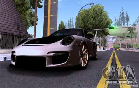 ENBSeries by HunterBoobs v3.0 para GTA San Andreas décimo tela
