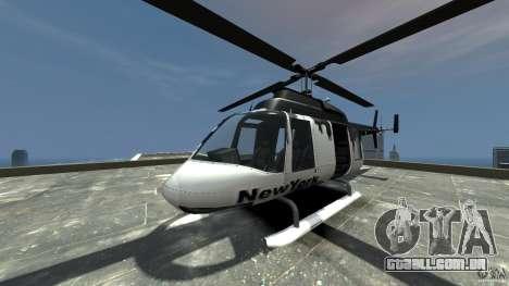 All new Tourmav para GTA 4