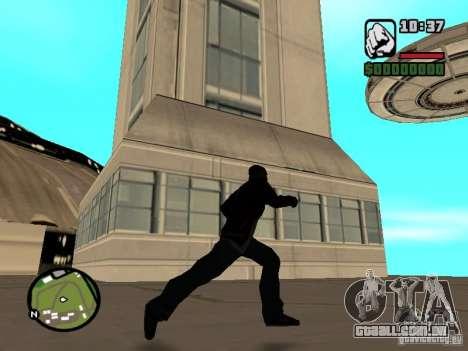 Casa 4 cadetes do jogo Star Wars para GTA San Andreas sexta tela