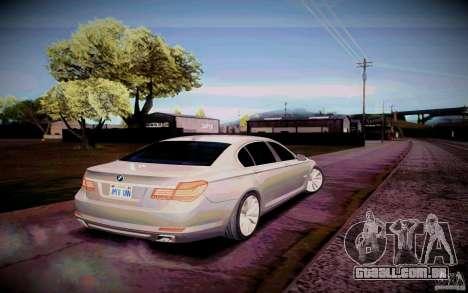 Possível Sa_RaNgE v 2.0 para GTA San Andreas por diante tela