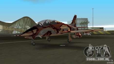 I.A.R. 99 Soim 712 para GTA Vice City deixou vista