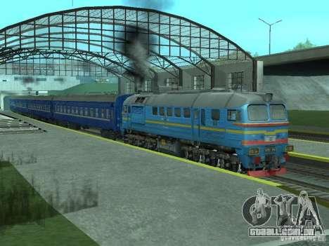 DM62 1804 para GTA San Andreas