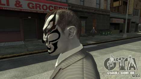 Tatoo 1 para GTA 4 segundo screenshot
