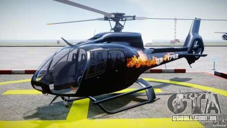 Eurocopter 130 B4 para GTA 4