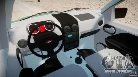 Ford EcoSport para GTA 4 vista direita