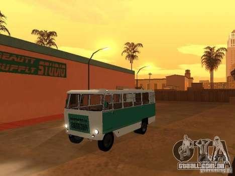G1A1 de Kuban para GTA San Andreas