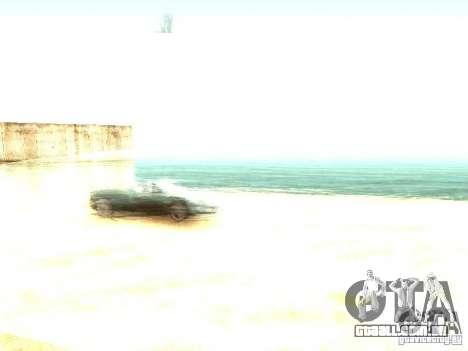 Novo Enb series 2011 para GTA San Andreas décimo tela