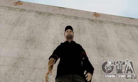Pele na Bmydrug para GTA San Andreas segunda tela