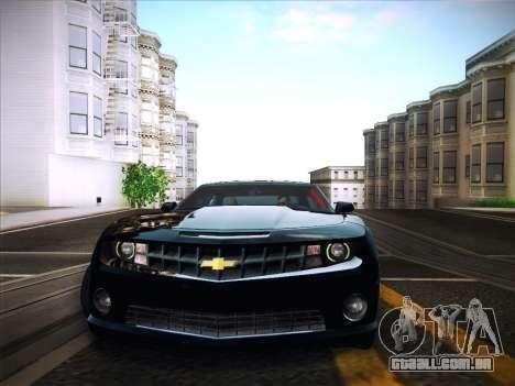 Realistic Graphics HD para GTA San Andreas sétima tela