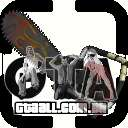 Grande pacote de armas para GTA San Andreas segunda tela