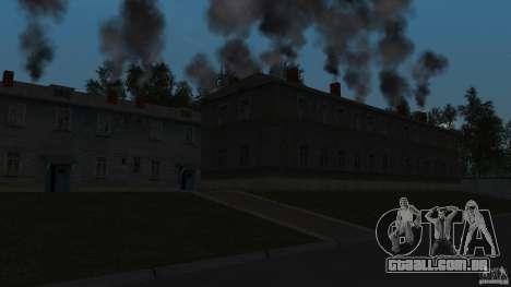 Arzamas beta 2 para GTA San Andreas