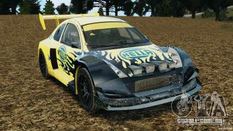 Colin McRae Hella Rallycross para GTA 4