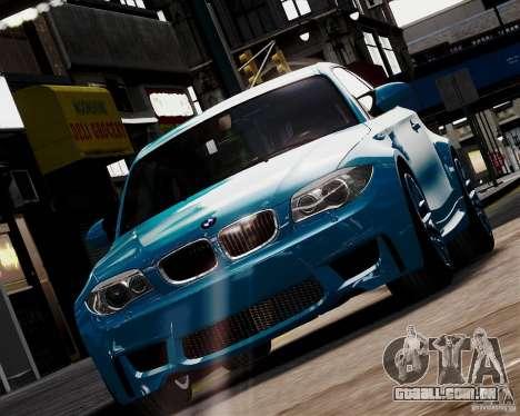 BMW M1 2011 v1.0 para GTA 4