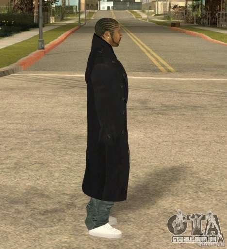 Casual Man para GTA San Andreas terceira tela