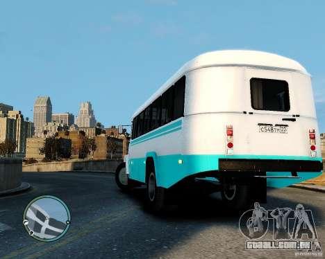 V 1.0 Kavz 39765 para GTA 4 vista direita