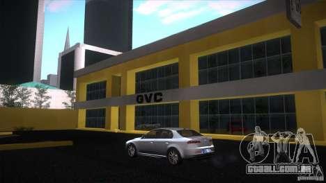San Fierro Upgrade para GTA San Andreas décimo tela