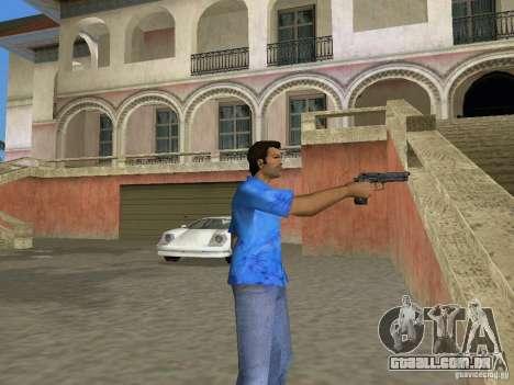 New Reality Gameplay para GTA Vice City quinto tela