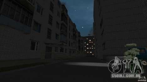 Arzamas beta 2 para GTA San Andreas décima primeira imagem de tela