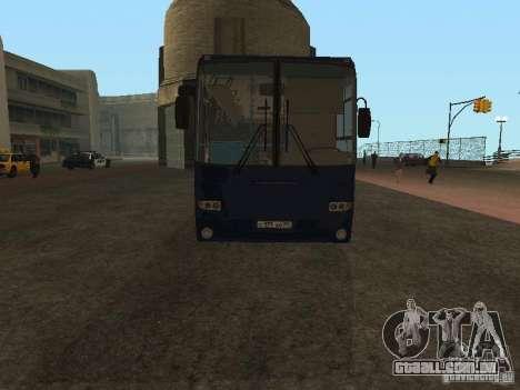 5256-LIAZ Golaz 2007 para GTA San Andreas