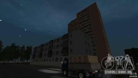 Arzamas beta 2 para GTA San Andreas oitavo tela