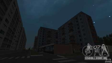 Arzamas beta 2 para GTA San Andreas nono tela