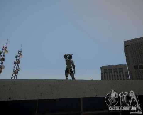 Batman: The Dark Knight para GTA 4