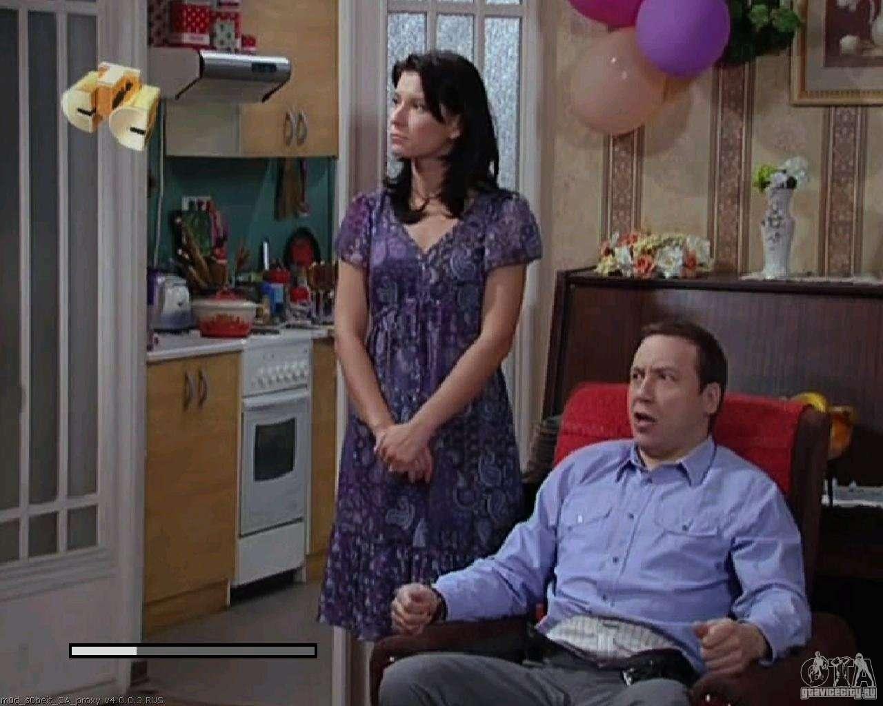 Свадебное фото веры и кости из сериала воронины 5