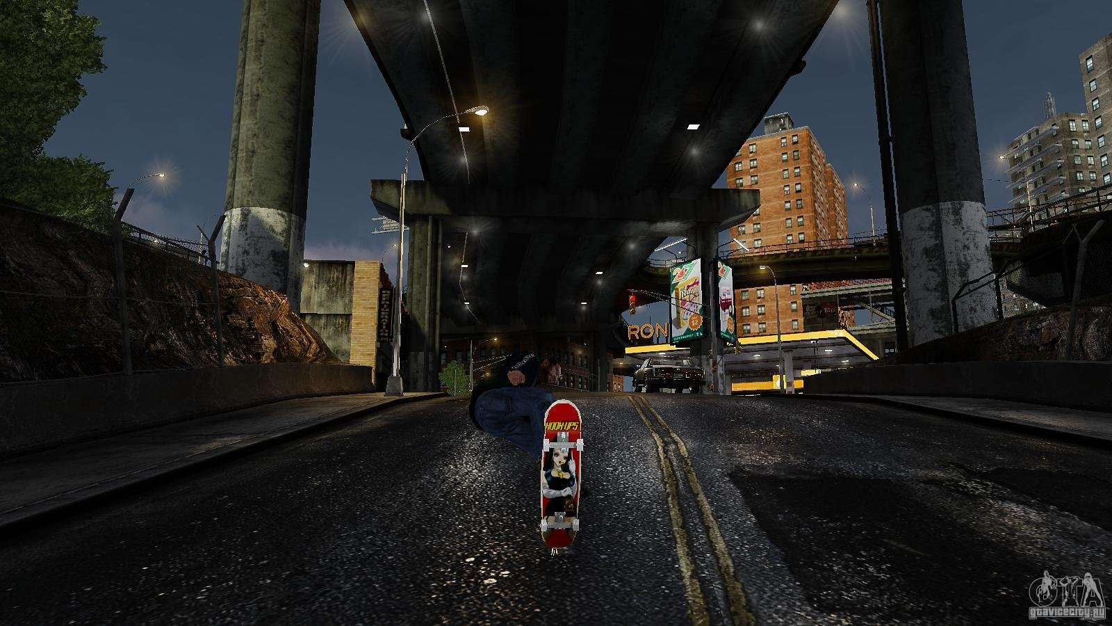Skate 3 Bles00760 Dlc