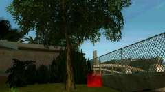 Macieira para GTA San Andreas