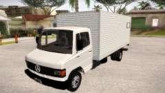 Mercedes Benz 710 para GTA San Andreas
