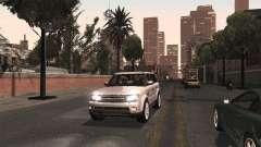 ENBSeries v 2.0 para GTA San Andreas