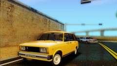 VAZ 2104 táxi
