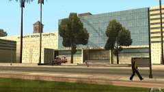 UGP Moscow New General Hospital