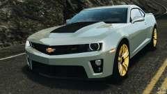 Chevrolet Camaro ZL1 2012 v1.2